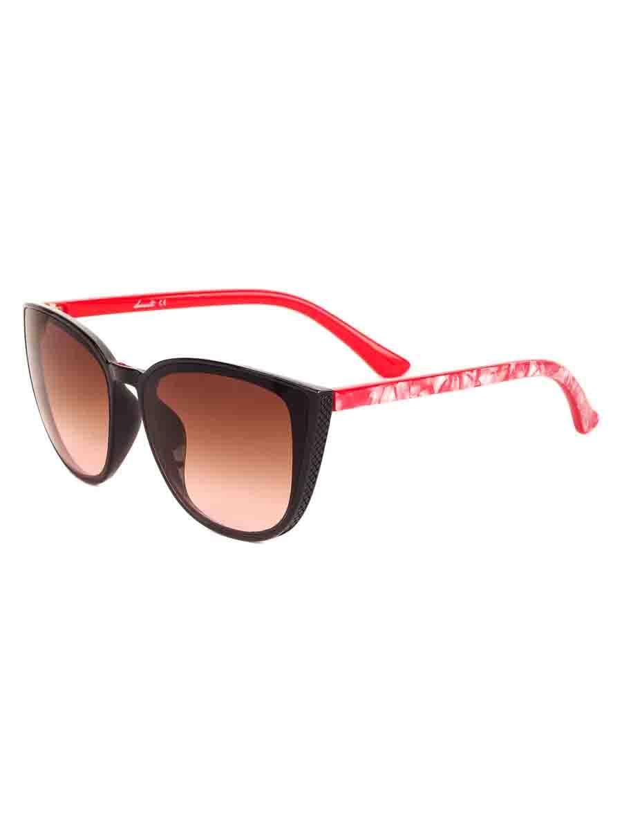 Солнцезащитные очки Luoweite 6108 C4