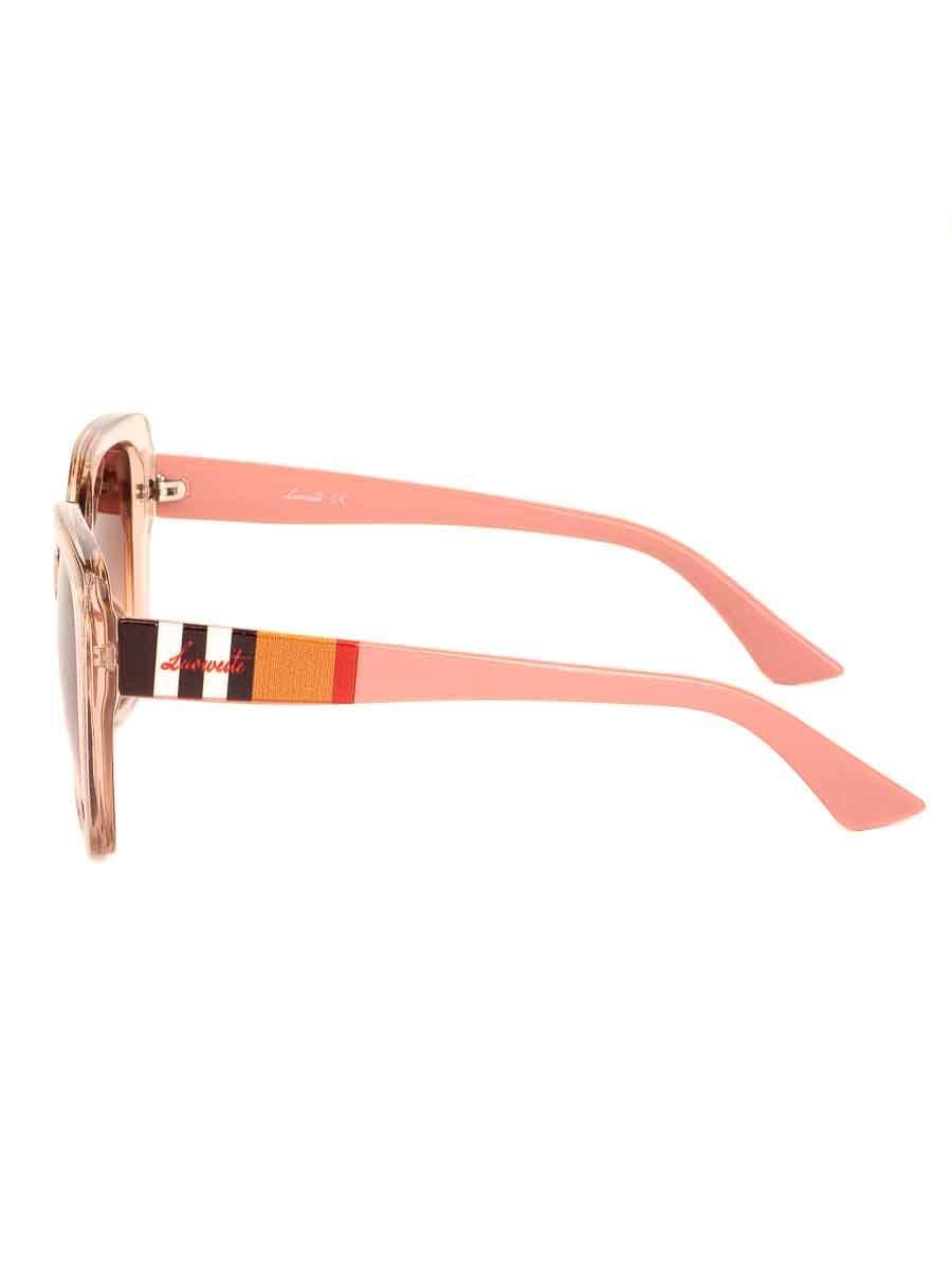 Солнцезащитные очки Luoweite 6109 C3