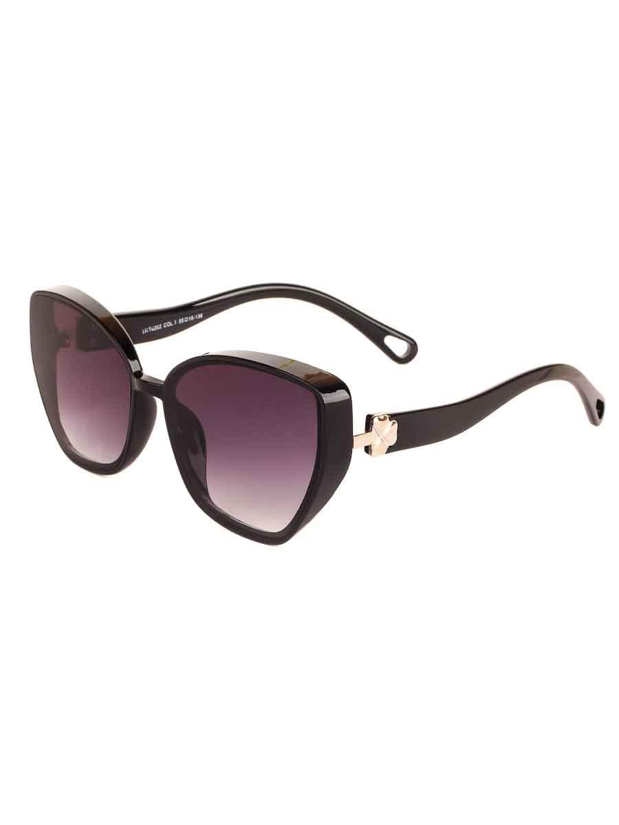 Солнцезащитные очки Luoweite 6202 C1