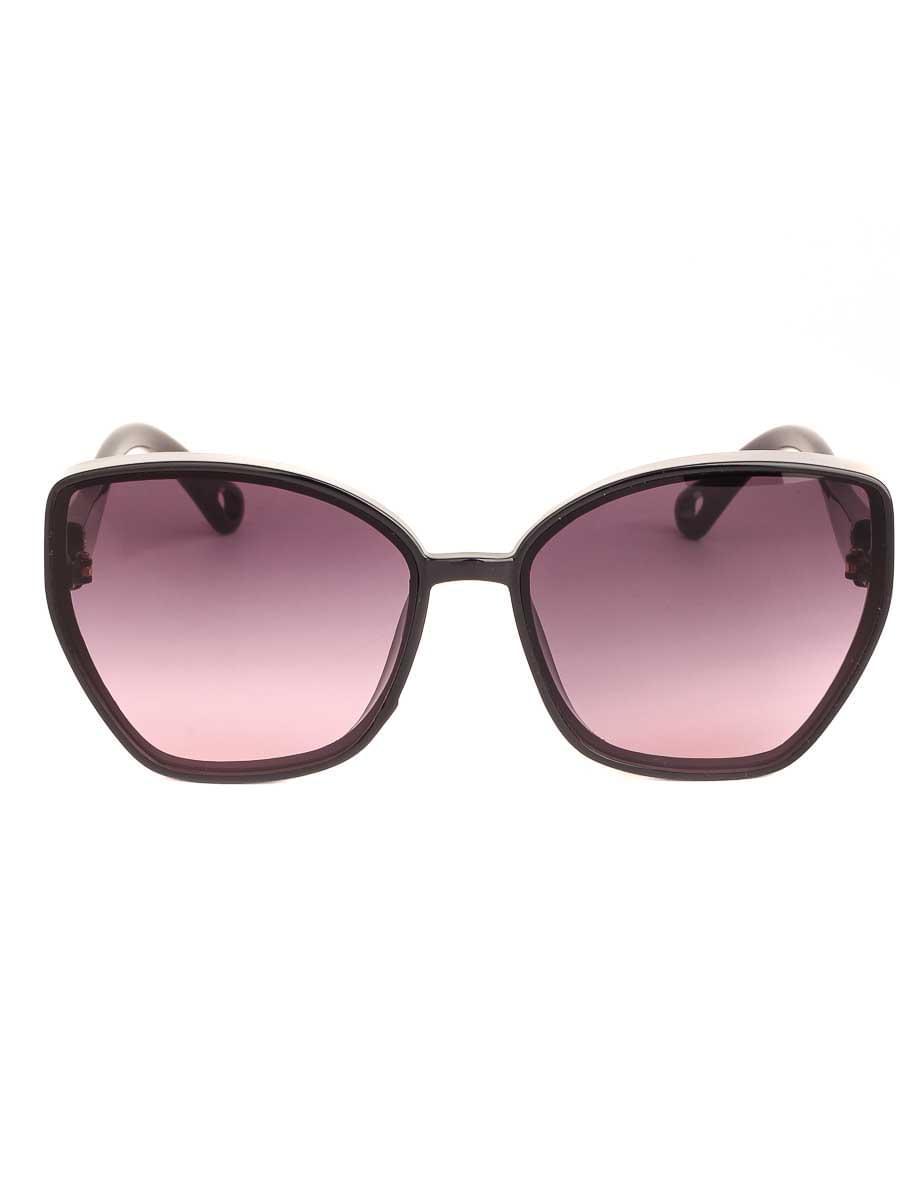 Солнцезащитные очки Luoweite 6202 C4
