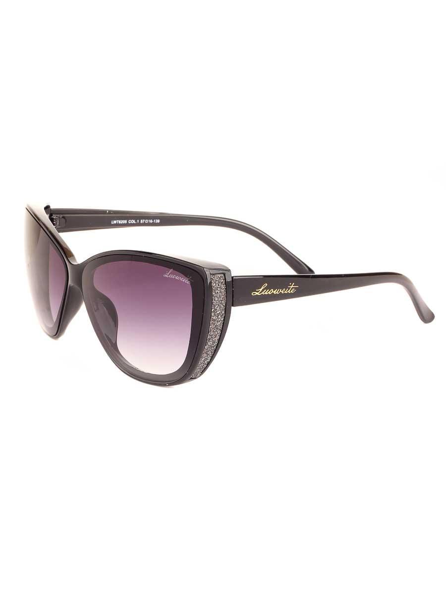 Солнцезащитные очки Luoweite 6205 C1