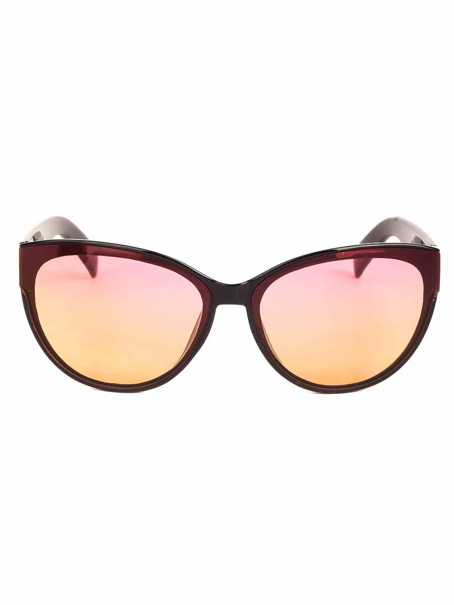 Солнцезащитные очки Luoweite 6207 C6
