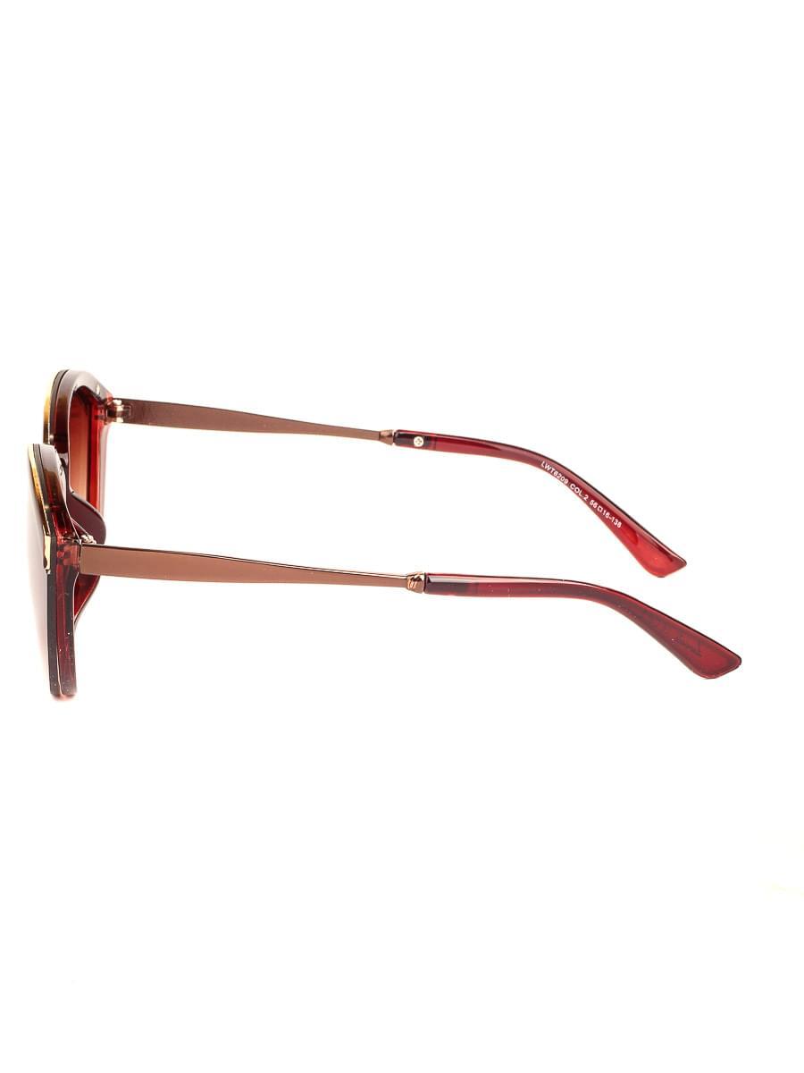 Солнцезащитные очки Luoweite 6209 C2