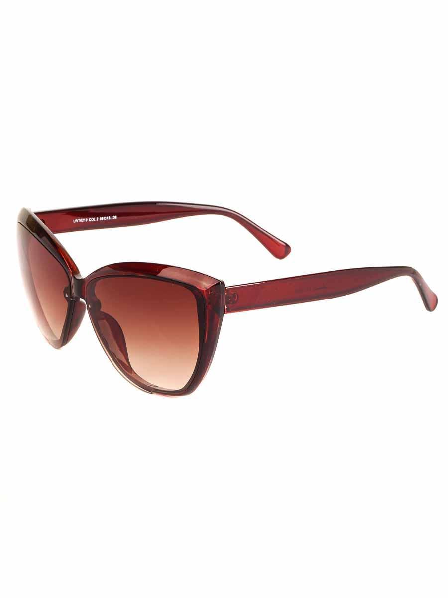 Солнцезащитные очки Luoweite 6210 C2
