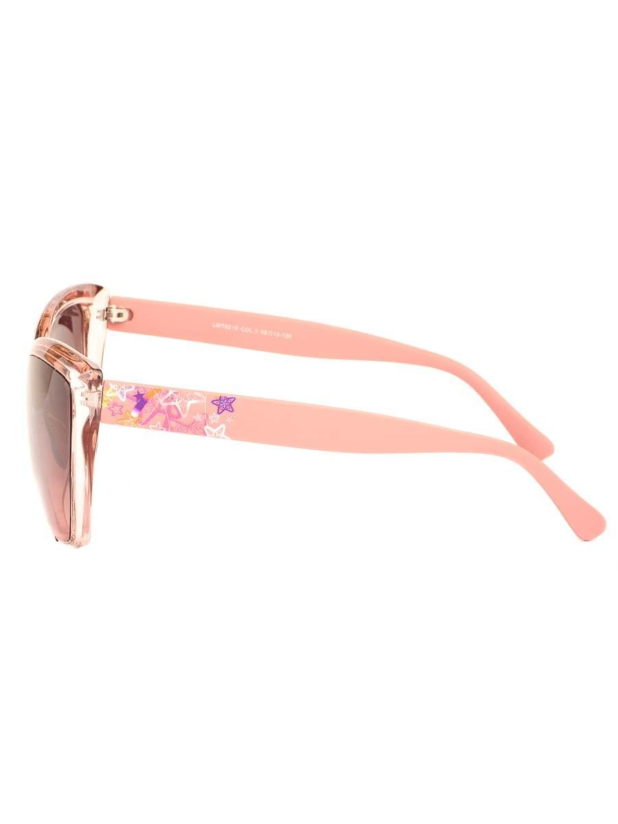 Солнцезащитные очки Luoweite 6210 C3