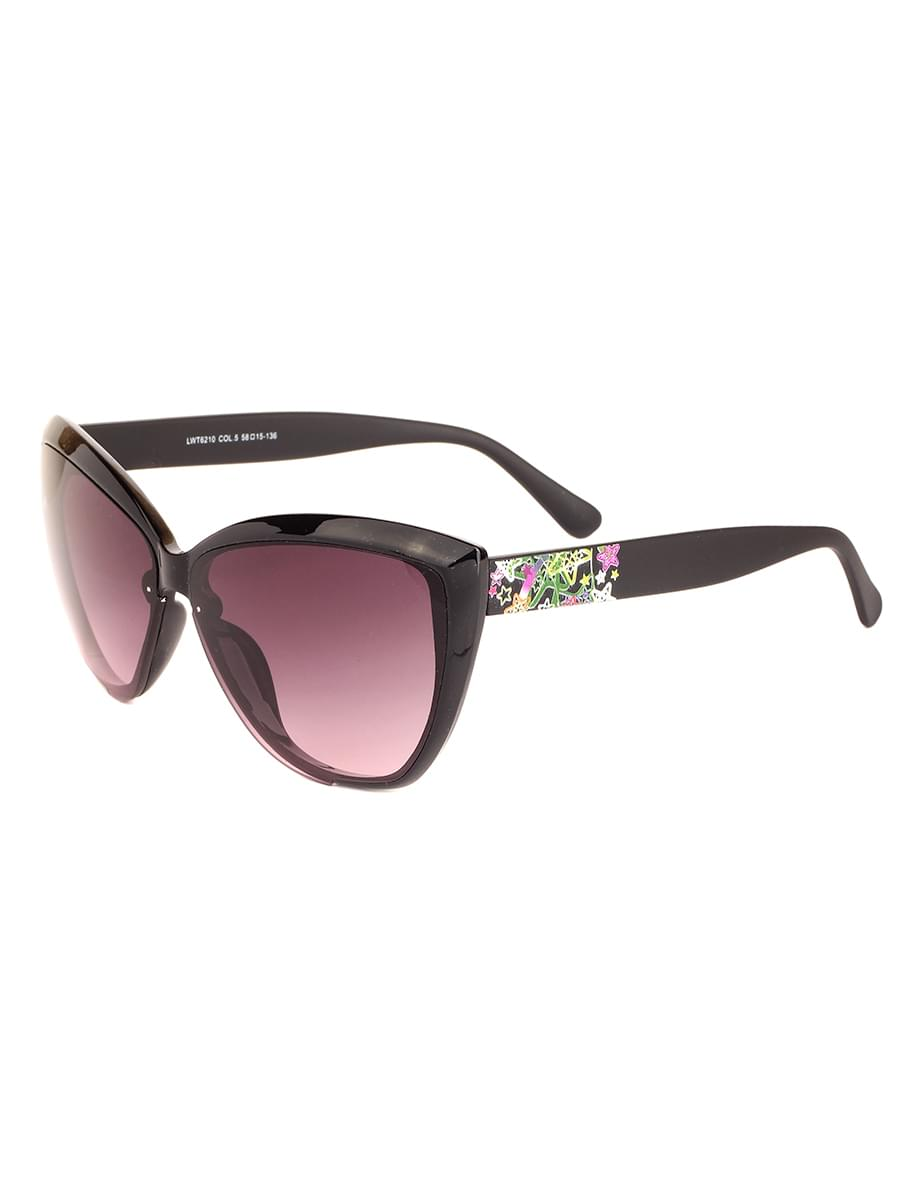 Солнцезащитные очки Luoweite 6210 C5
