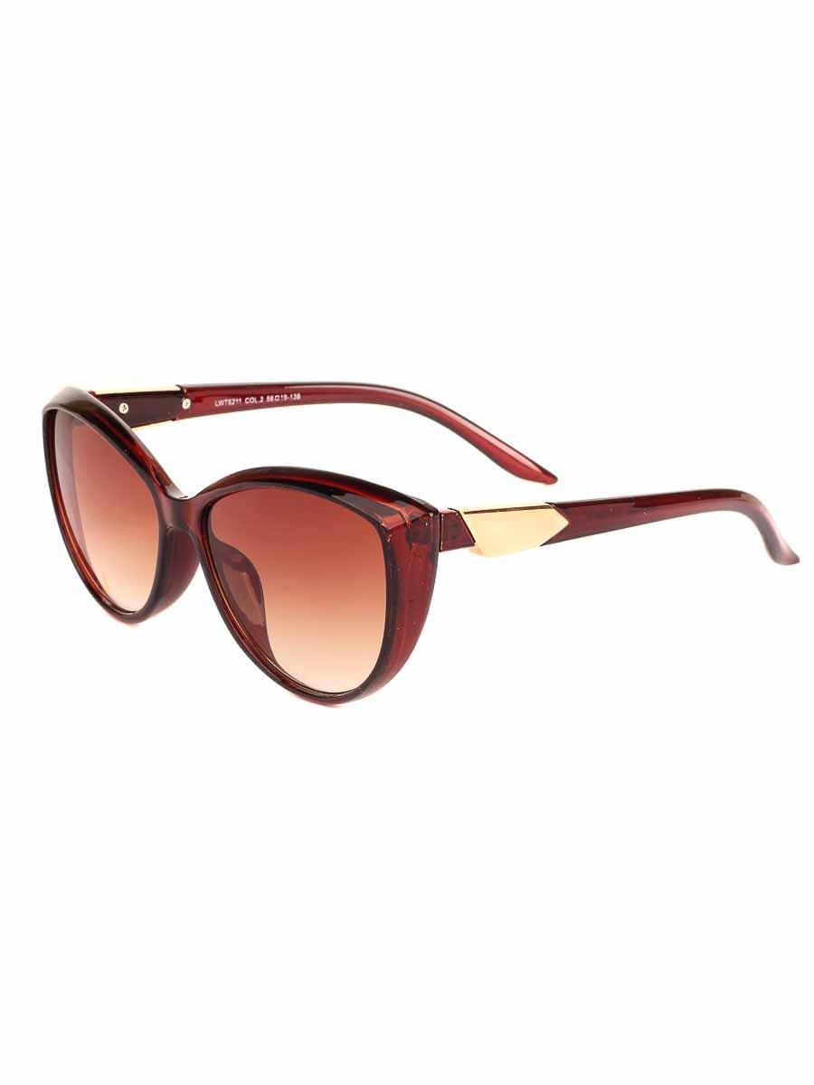 Солнцезащитные очки Luoweite 6211 C2