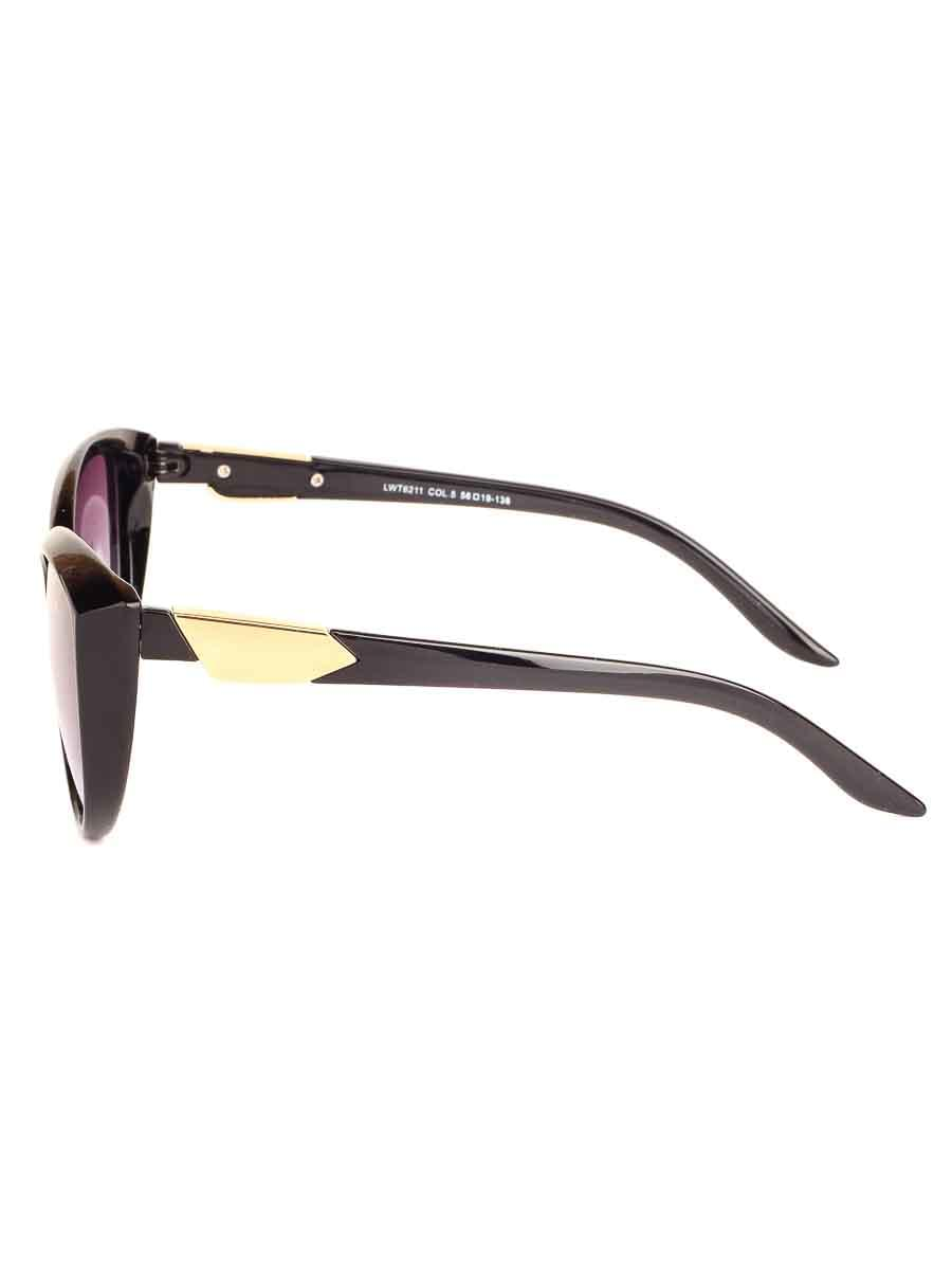 Солнцезащитные очки Luoweite 6211 C5