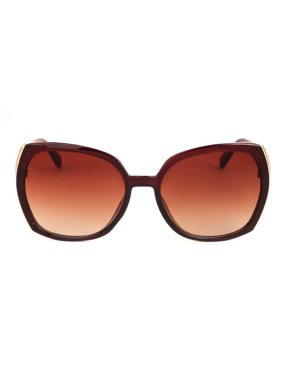 Солнцезащитные очки Luoweite 6217 C2