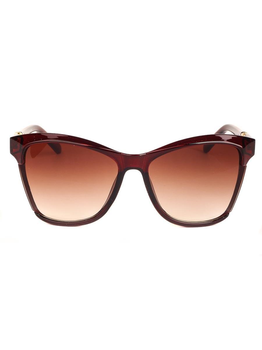 Солнцезащитные очки Luoweite 6218 C2