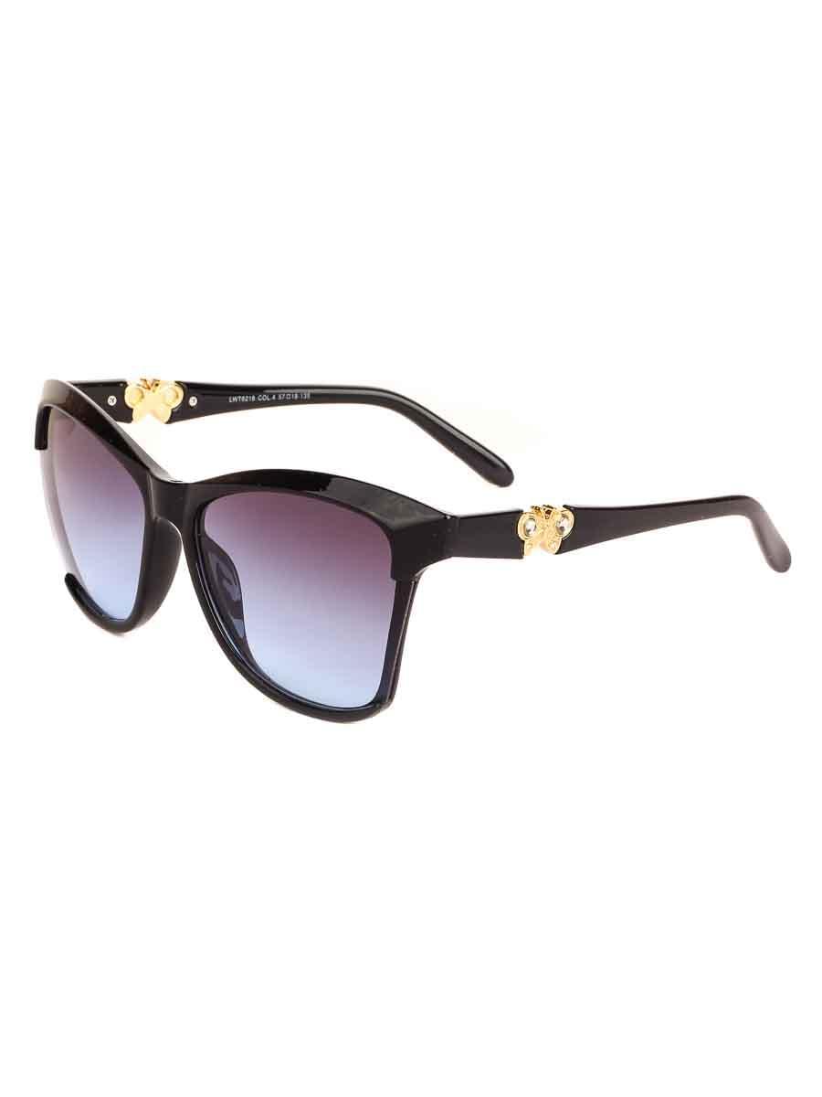 Солнцезащитные очки Luoweite 6218 C4