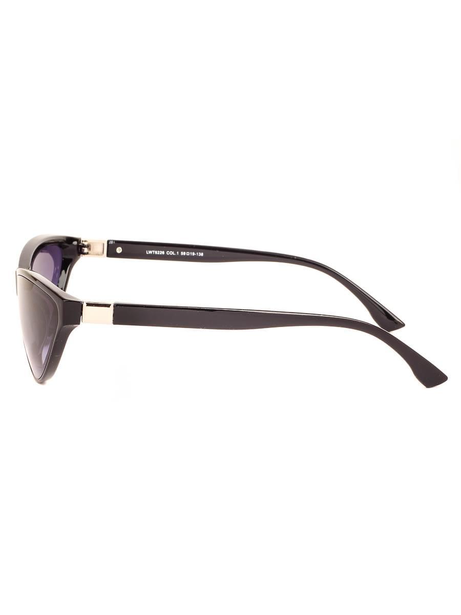 Солнцезащитные очки Luoweite 6226 C1