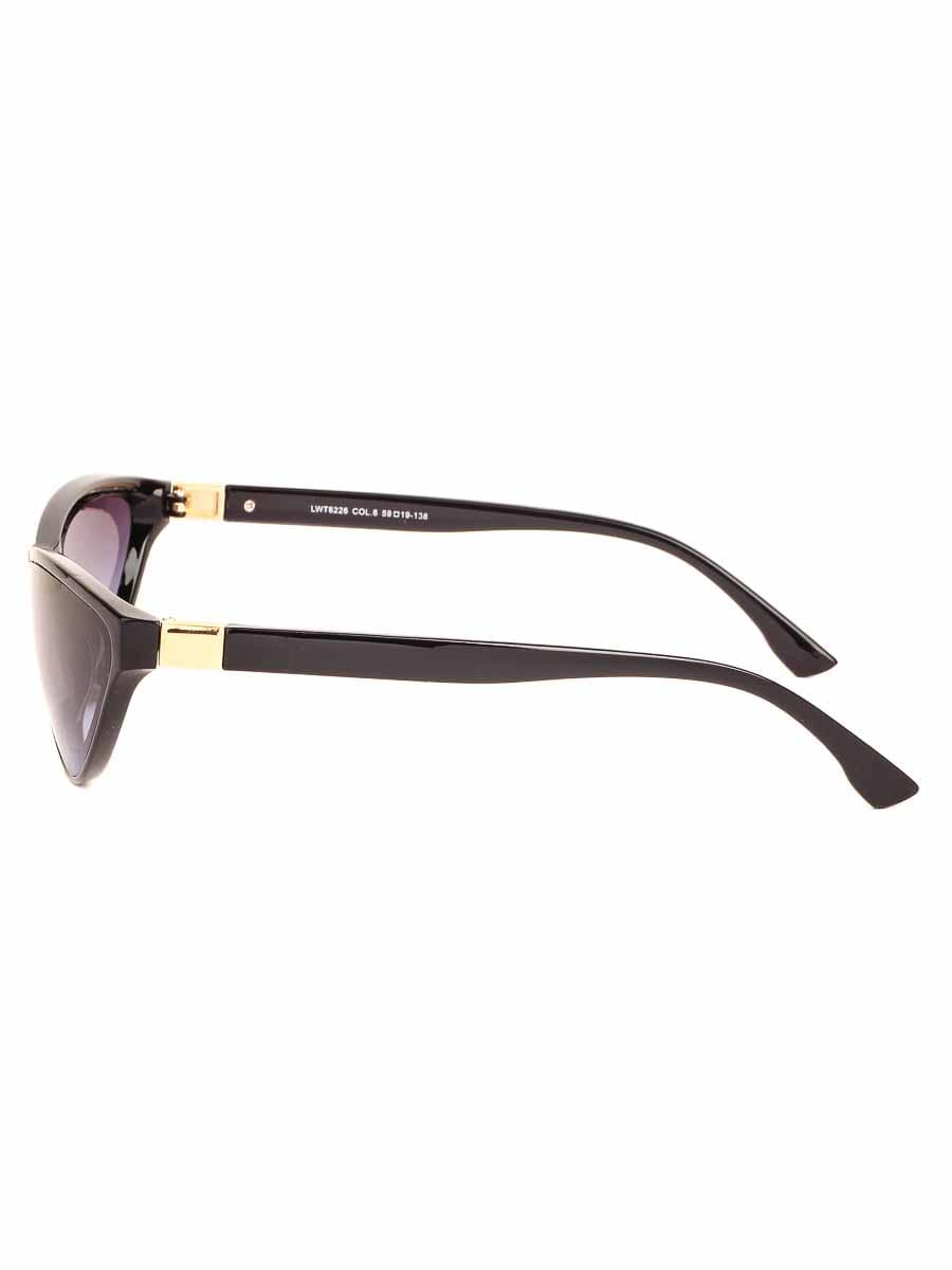 Солнцезащитные очки Luoweite 6226 C6