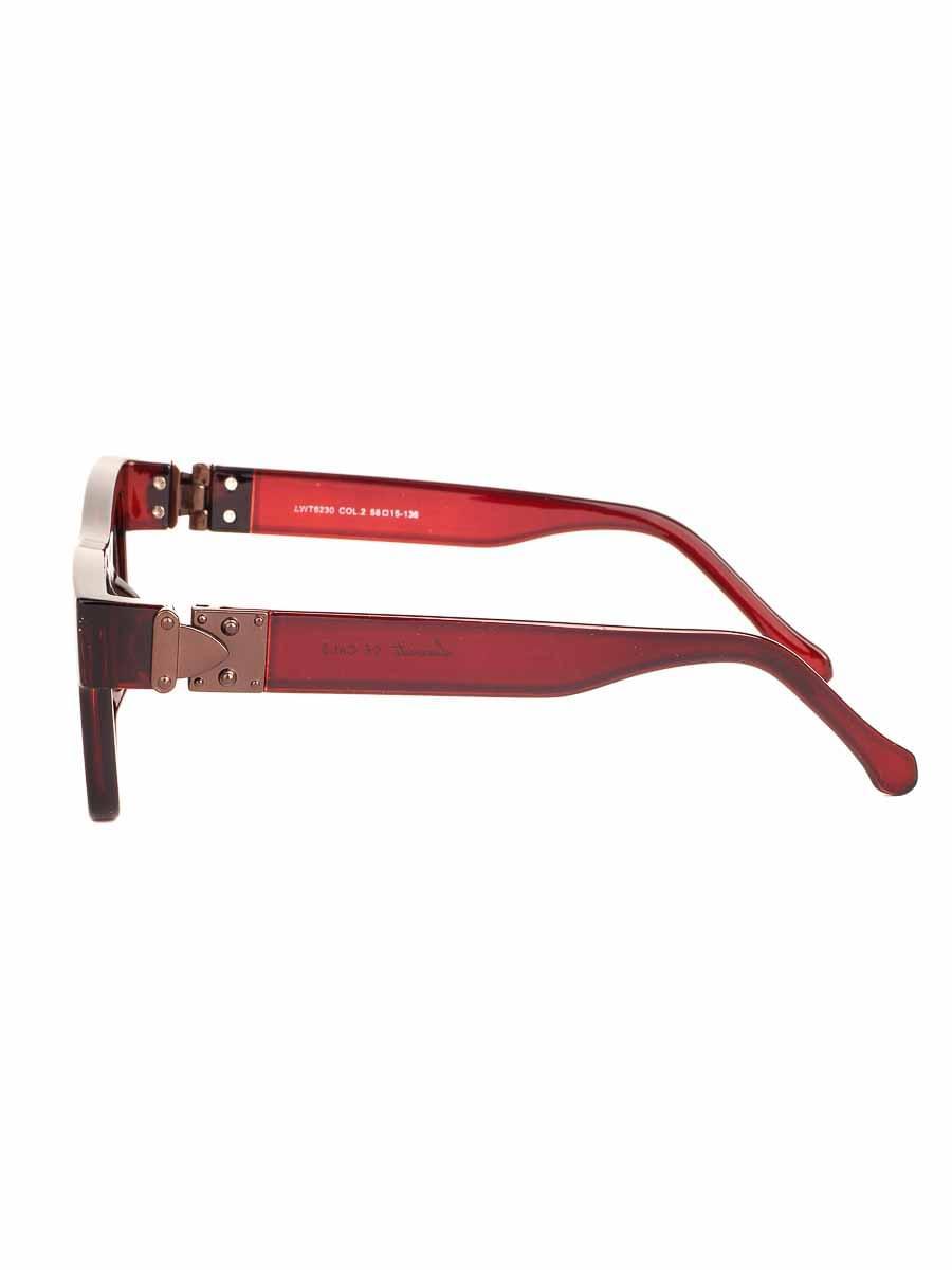 Солнцезащитные очки Luoweite 6230 C2
