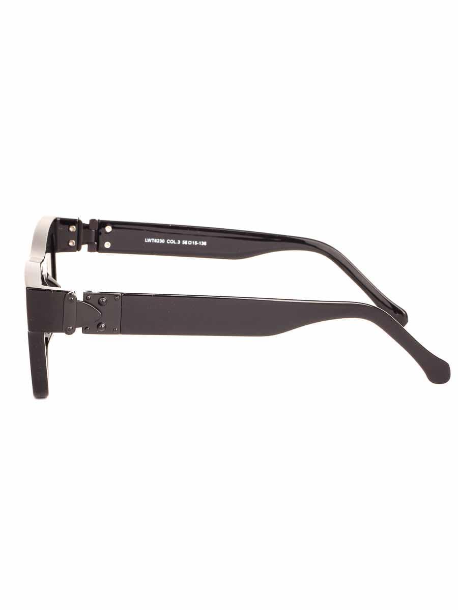 Солнцезащитные очки Luoweite 6230 C3
