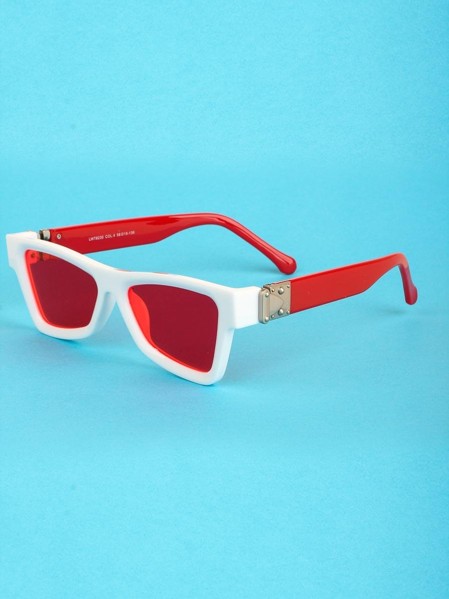 Солнцезащитные очки Luoweite 6230 C4