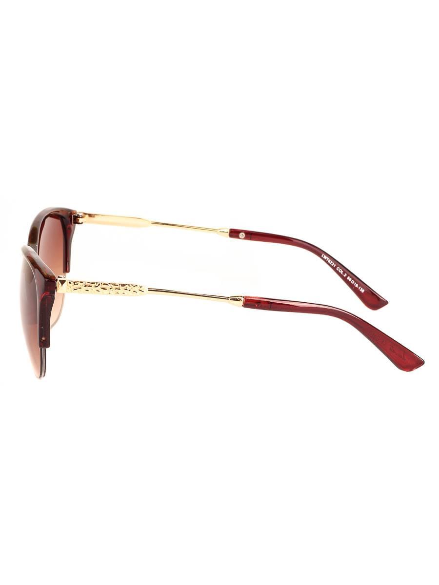 Солнцезащитные очки Luoweite 6231 C2