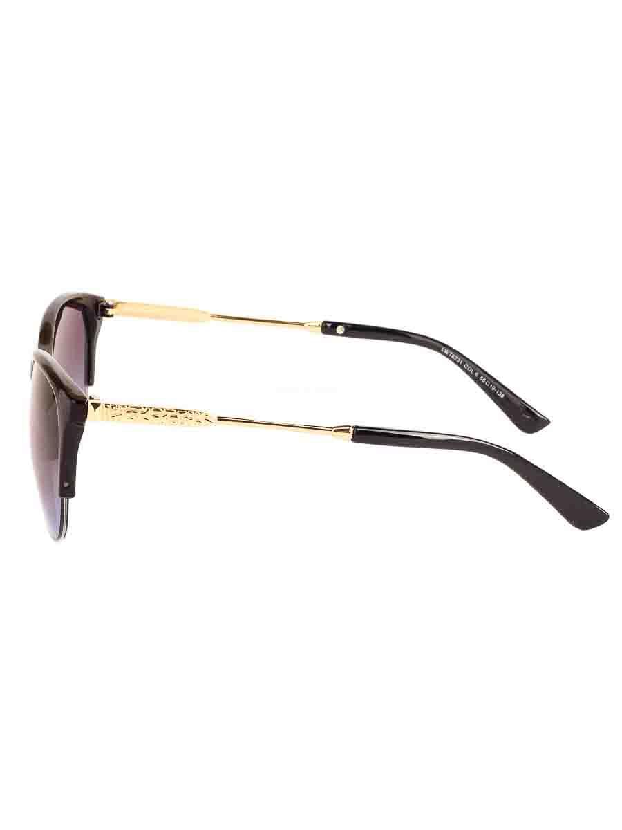 Солнцезащитные очки Luoweite 6231 C6