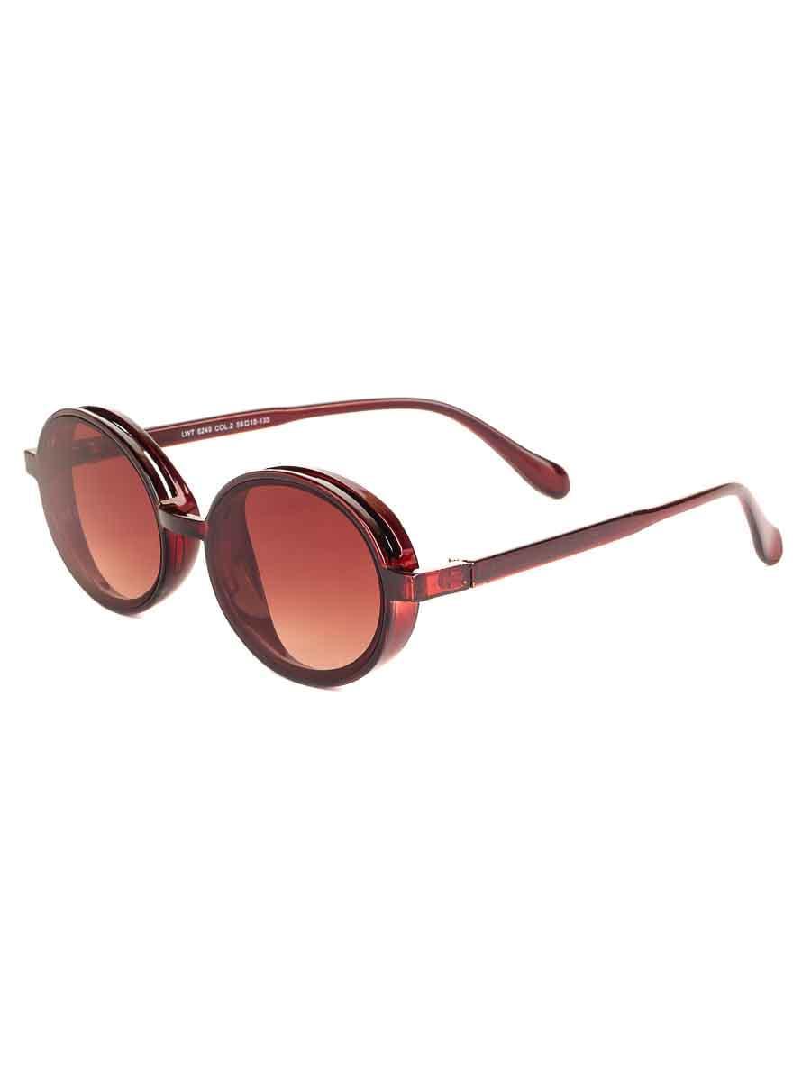 Солнцезащитные очки Luoweite 6249 C2
