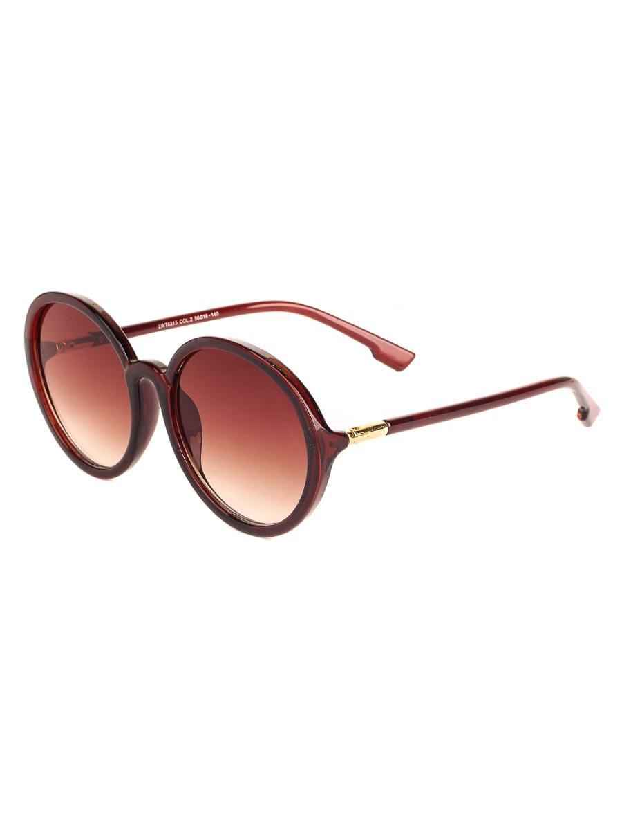 Солнцезащитные очки Luoweite 6315 C2