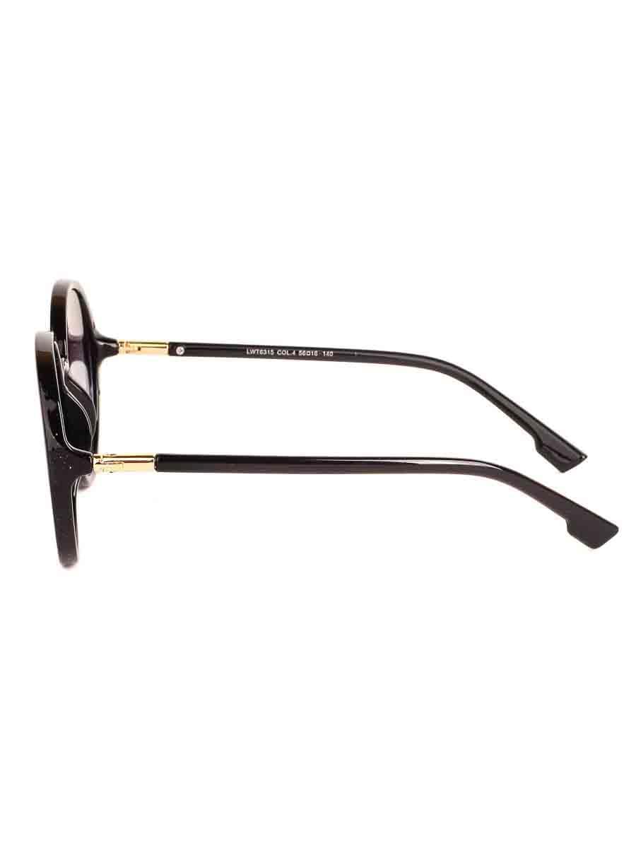 Солнцезащитные очки Luoweite 6315 C4