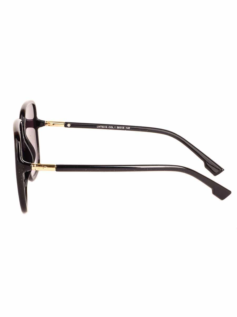 Солнцезащитные очки Luoweite 6316 C1