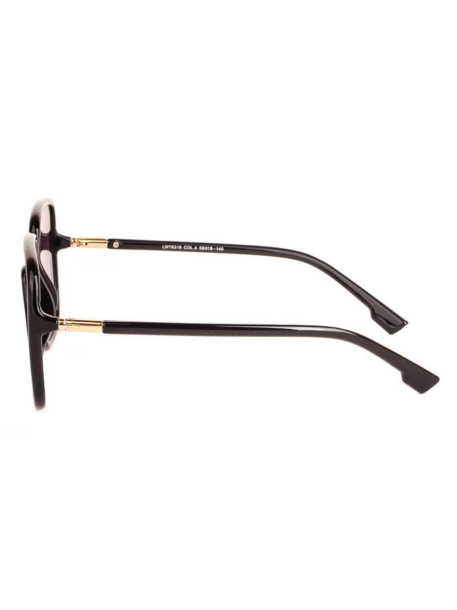 Солнцезащитные очки Luoweite 6316 C4
