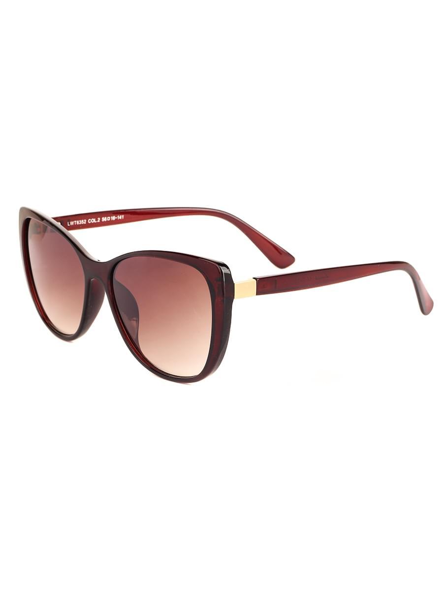 Солнцезащитные очки Luoweite 6352 C2