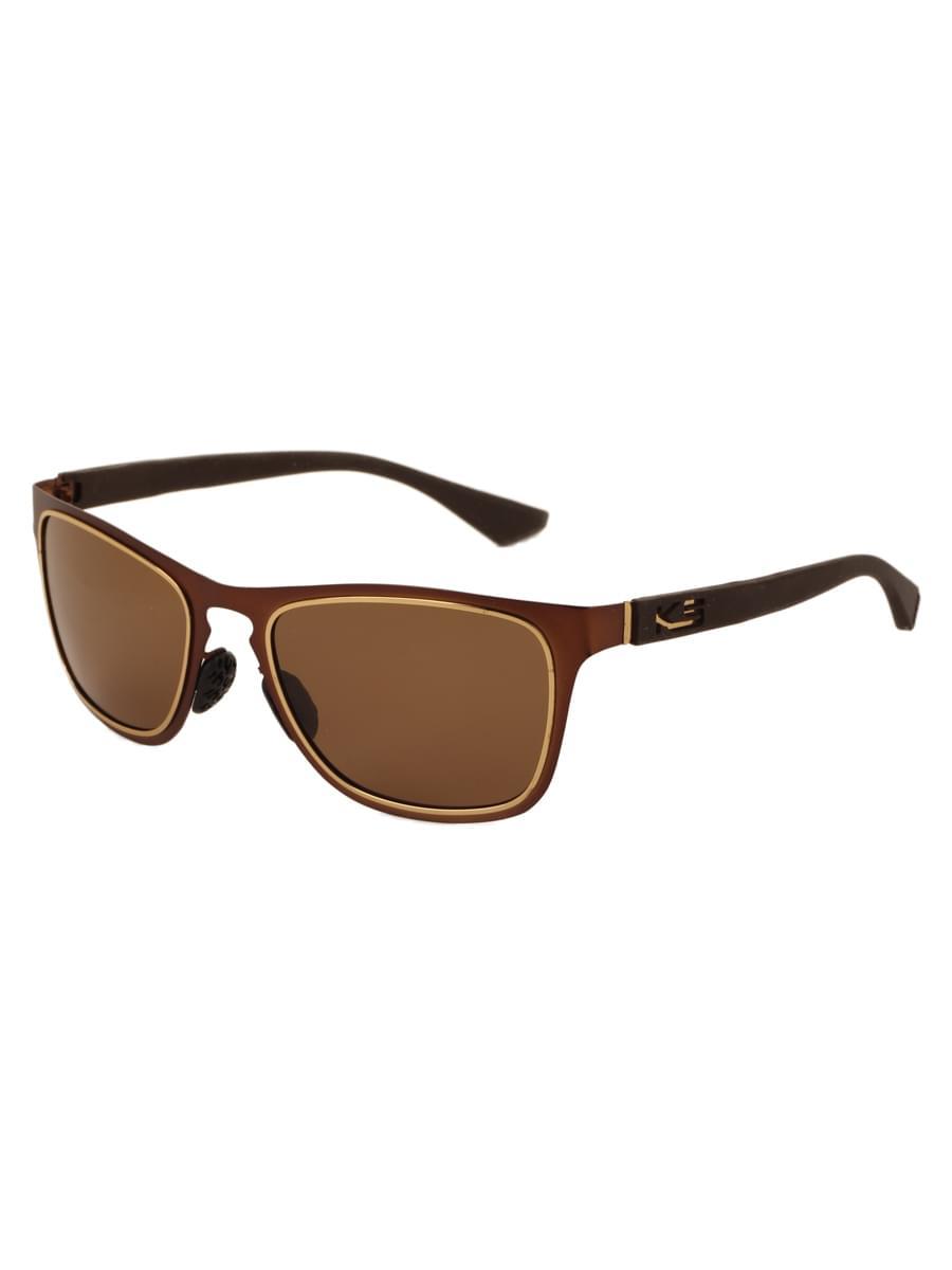 Солнцезащитные очки KS 5087 Коричневые