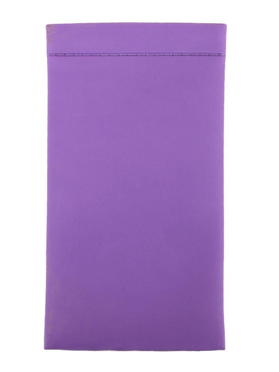 Мешочек для очков TAO 2 Фиолетовый широкий