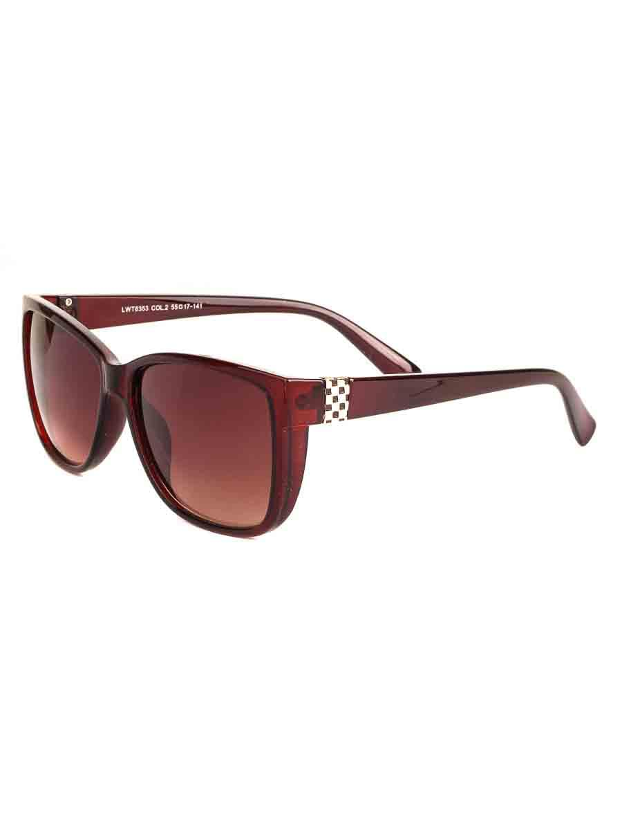 Солнцезащитные очки Luoweite 6353 C2