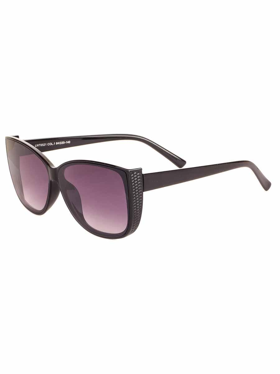Солнцезащитные очки Luoweite 6521 C1