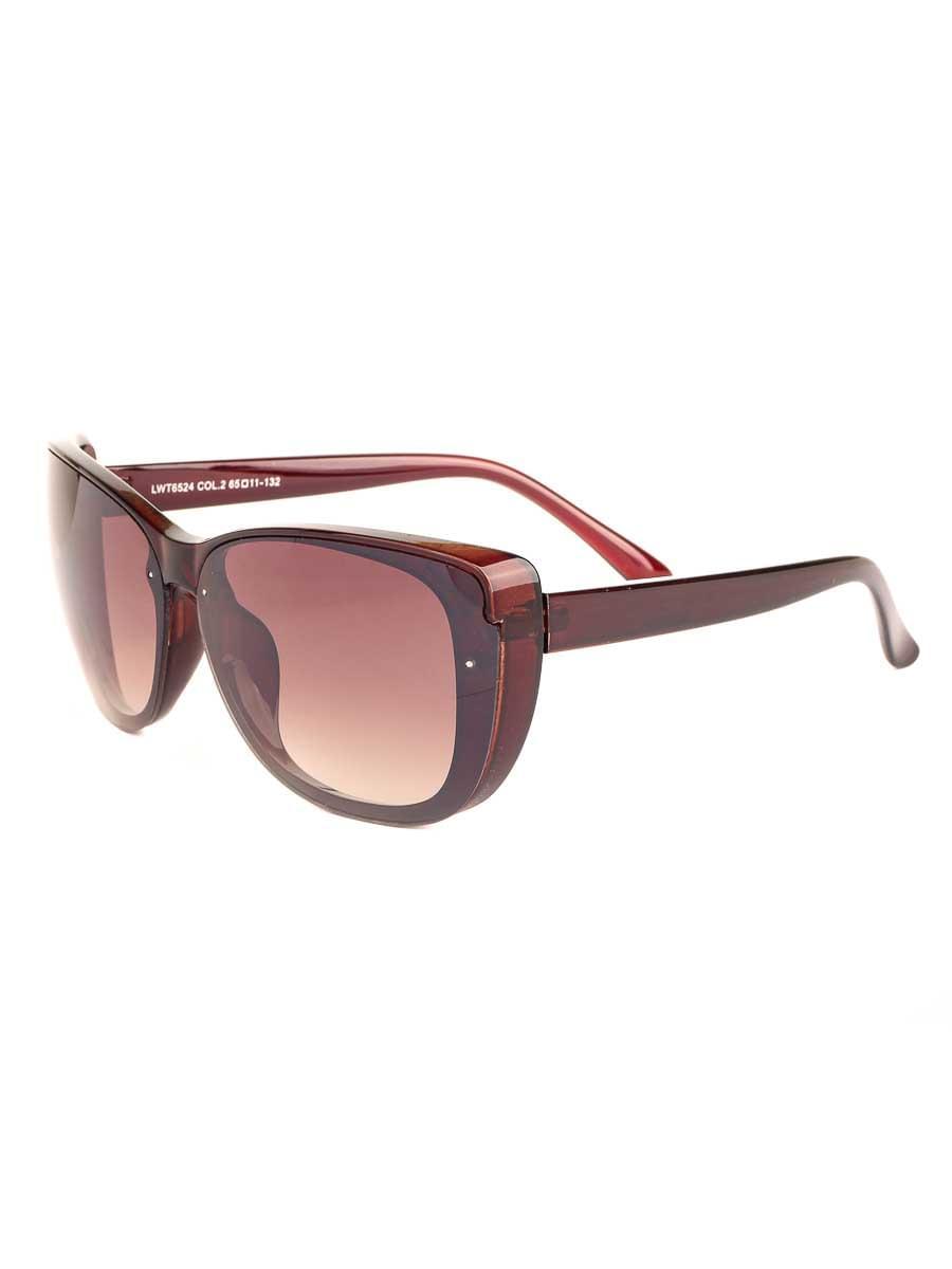 Солнцезащитные очки Luoweite 6524 C2