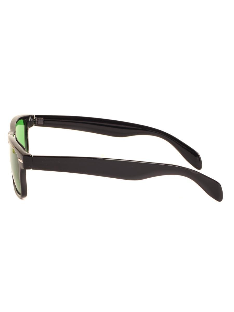 Очки глаукомные BOSHI 2133 Черные