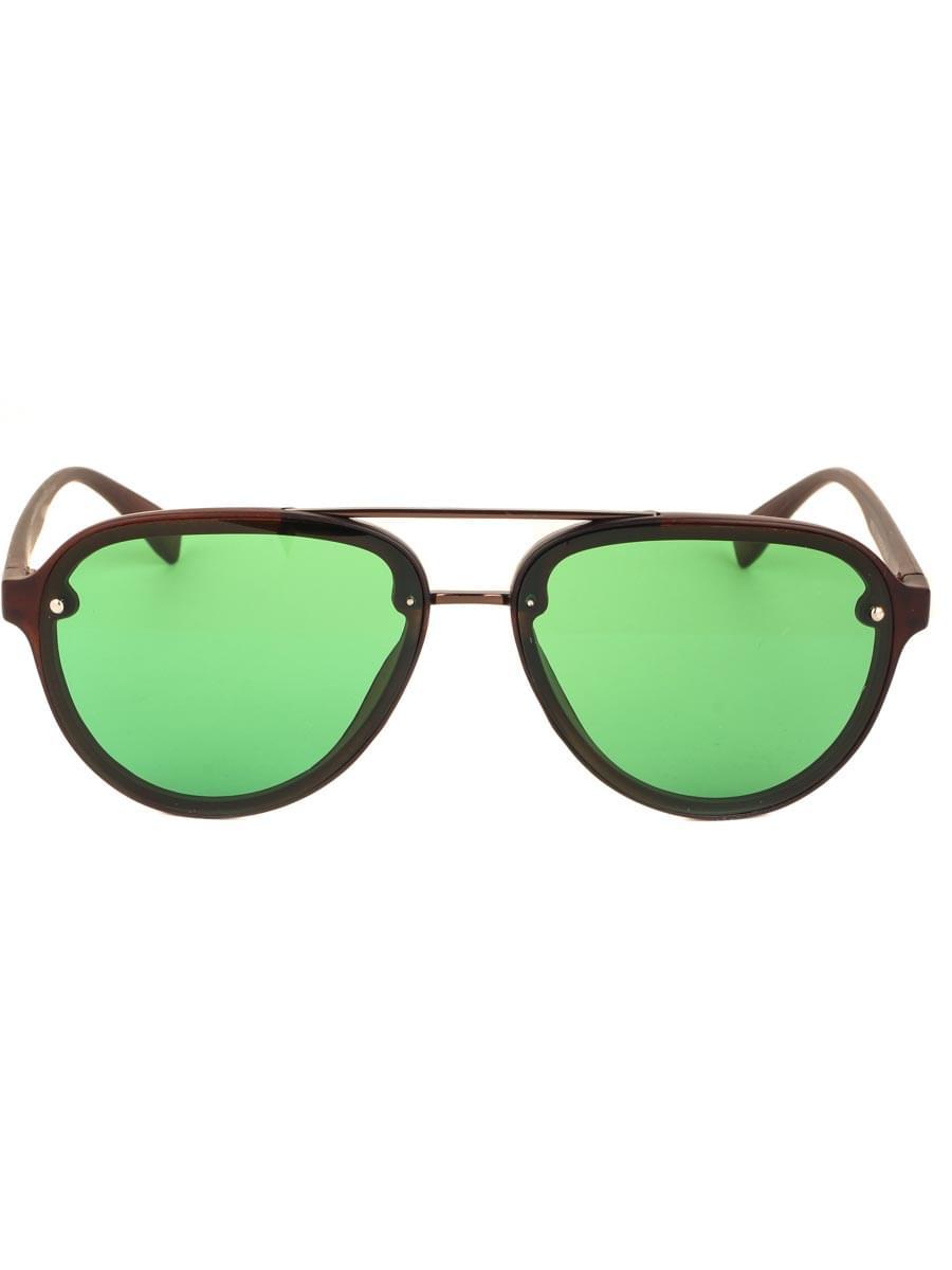 Очки глаукомные BOSHI M025 C4