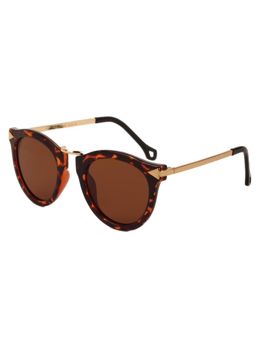 Солнцезащитные очки Loris 2118 C2