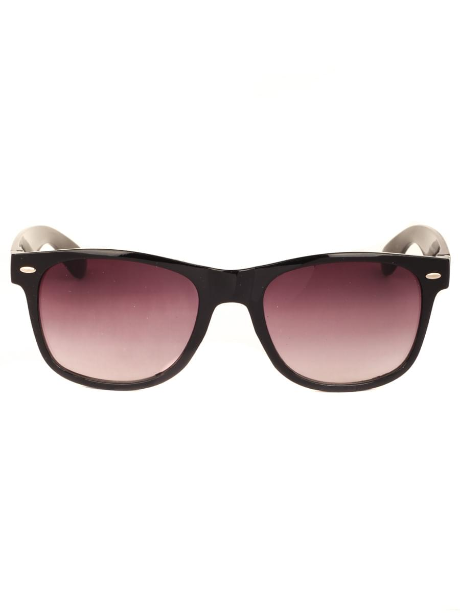 Солнцезащитные очки Loris 2140 B Черные