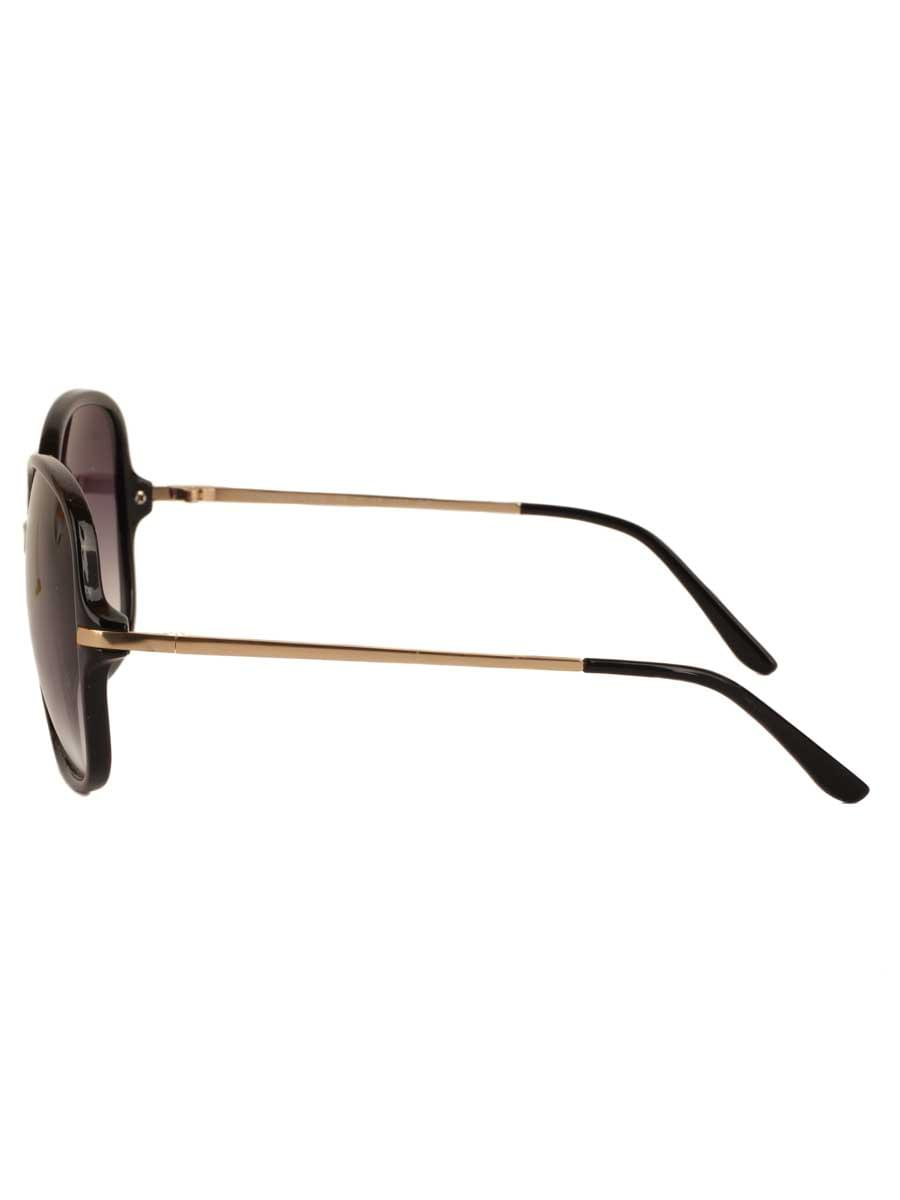 Солнцезащитные очки Loris 3360 Черные