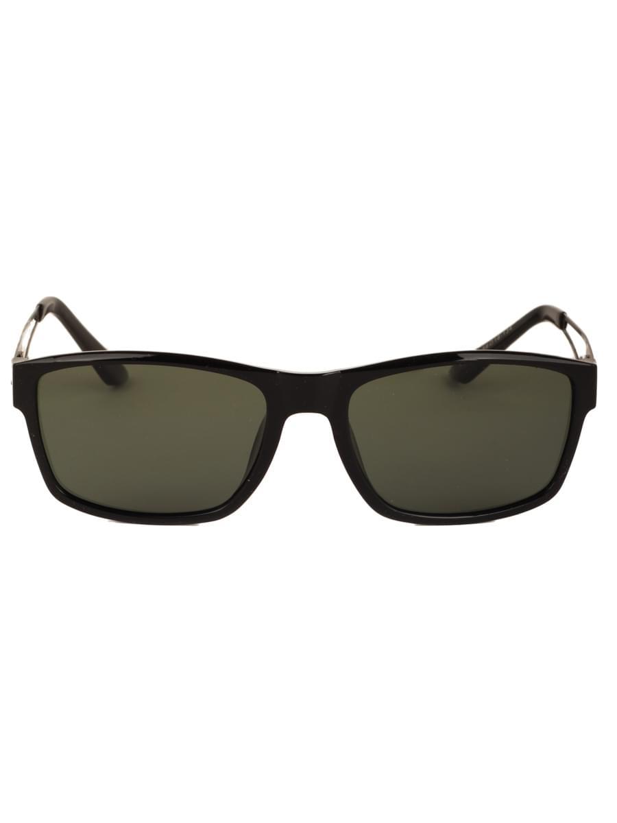 Солнцезащитные очки OneMate 5109 Черные Серые