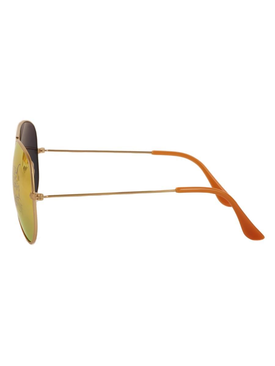 Солнцезащитные очки OneMate 8303 Золотистые