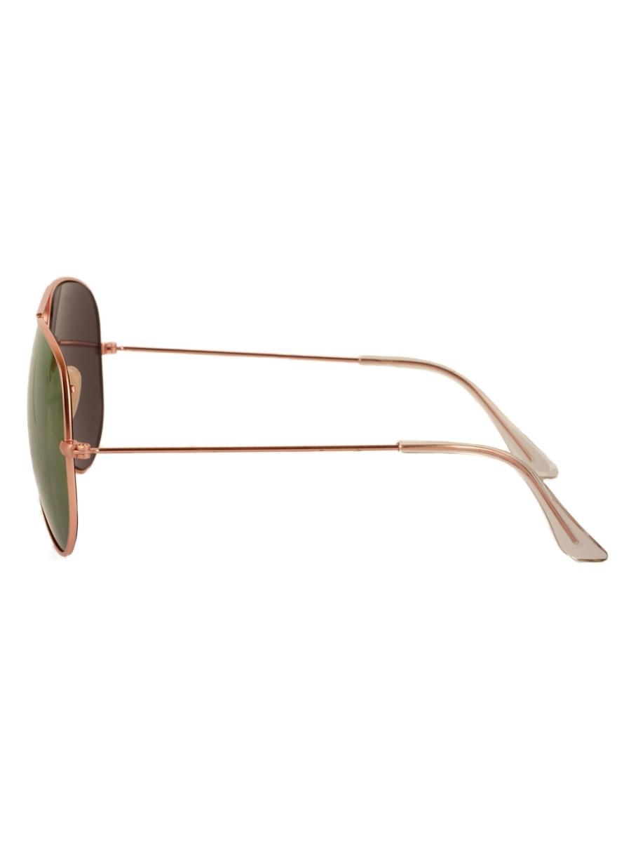 Солнцезащитные очки OneMate 8816 Золотистые Фиолетовый