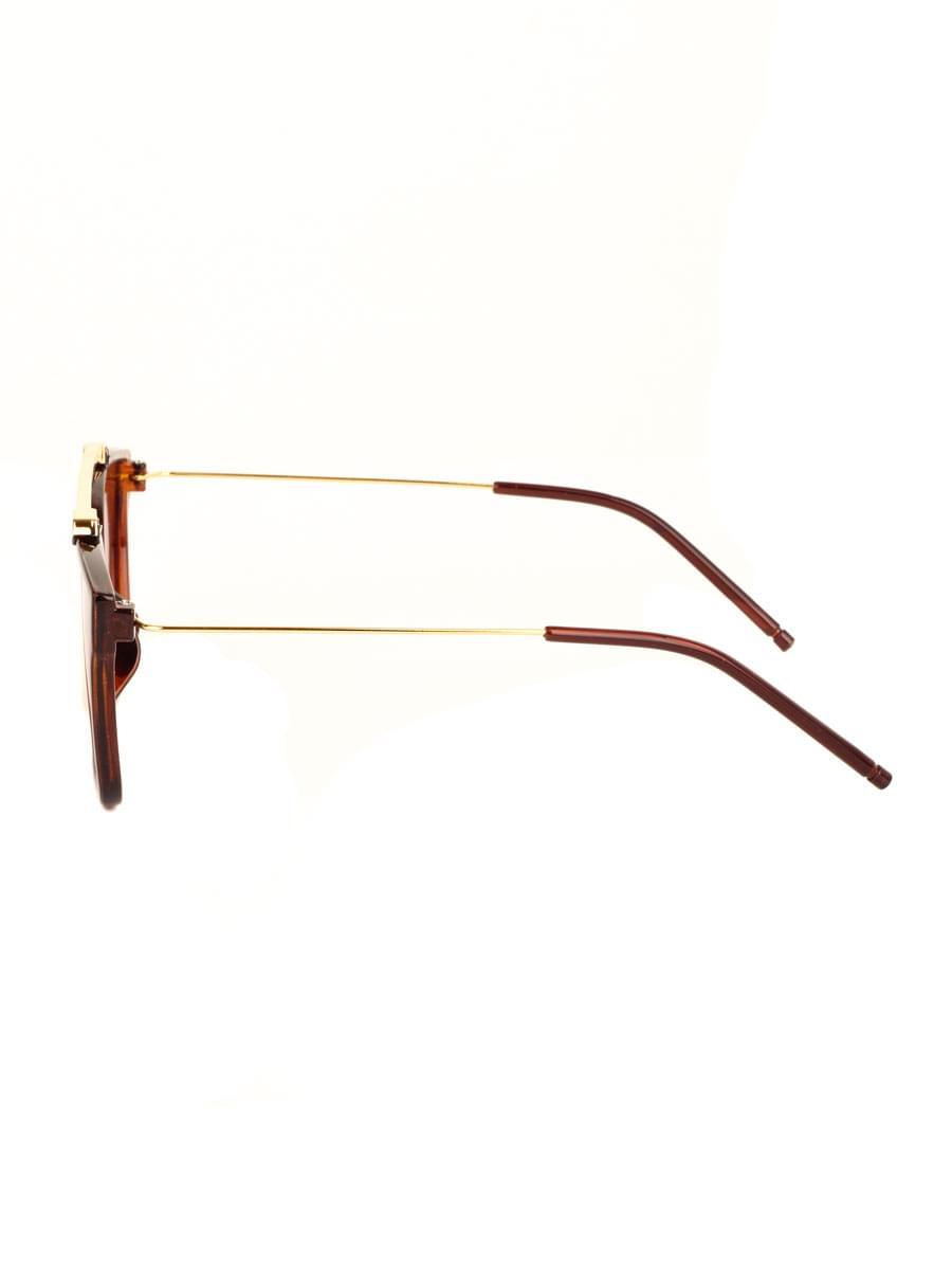 Солнцезащитные очки SunVision 704 Коричневые