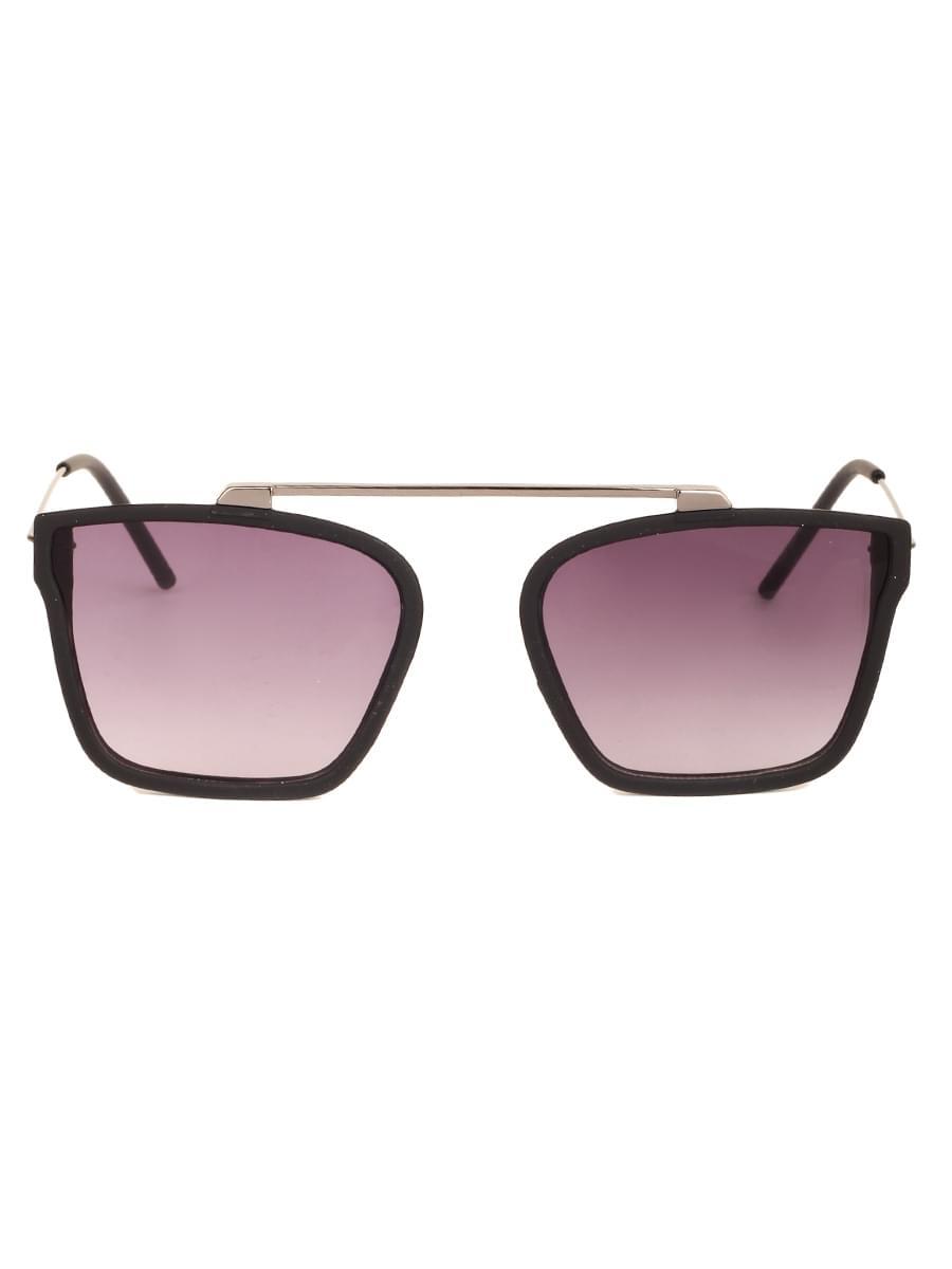 Солнцезащитные очки SunVision 704 Фиолетовый Черные Матовые