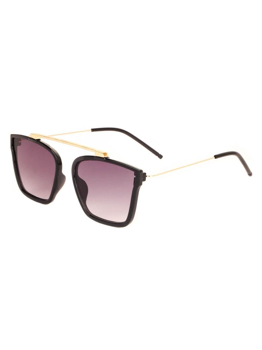 Солнцезащитные очки SunVision 704 Фиолетовый Золотистые