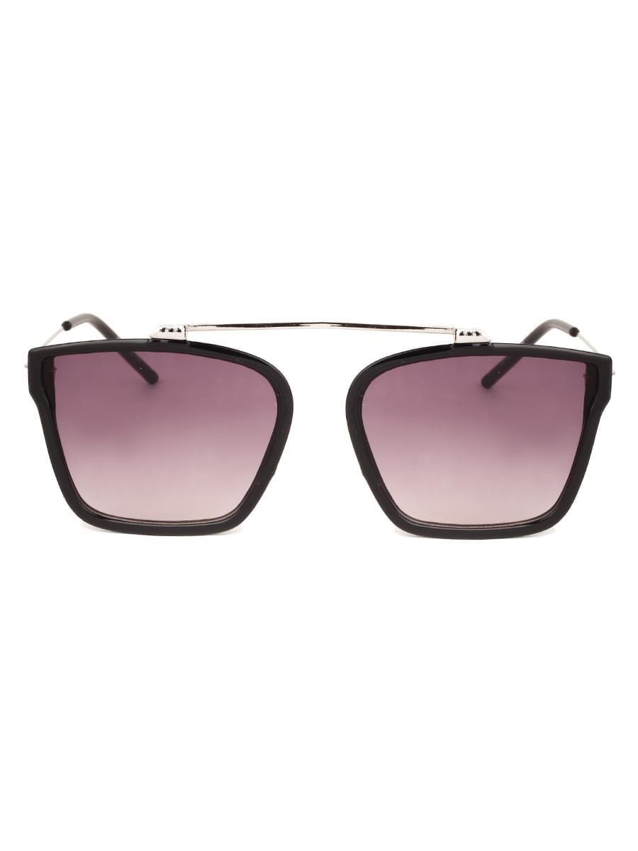 Солнцезащитные очки SunVision 704 Фиолетовый Серебристые