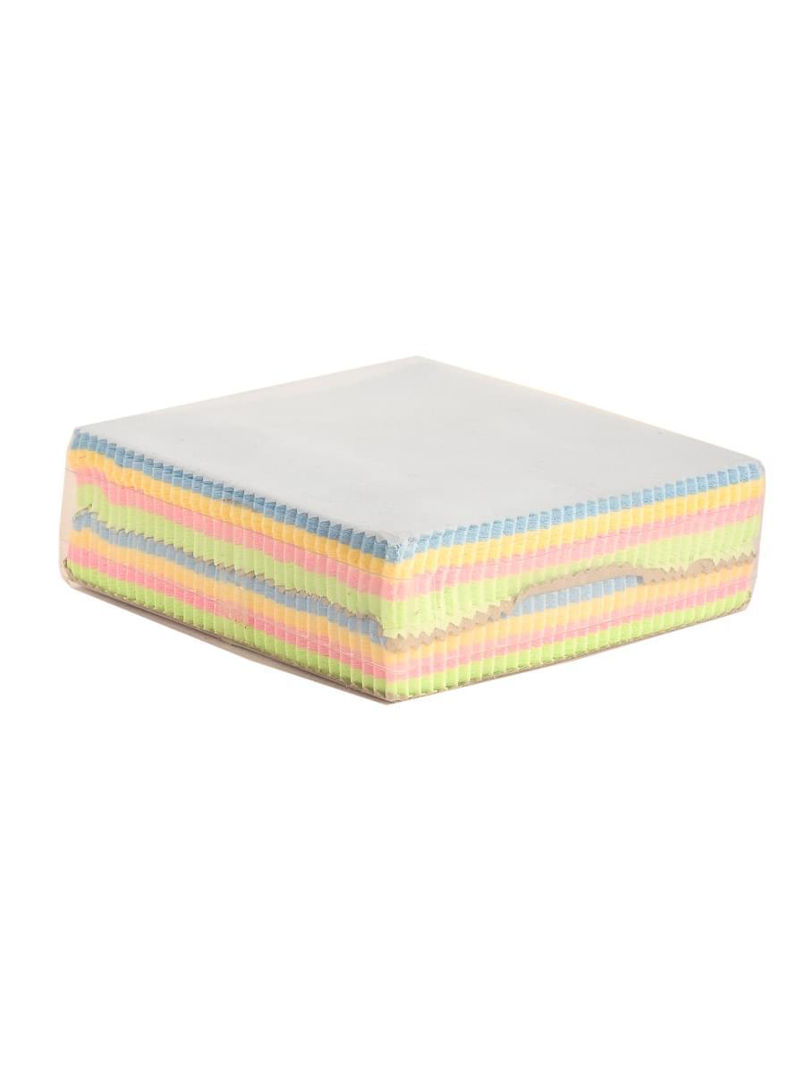 Салфетка для очков упаковка 100 шт S1