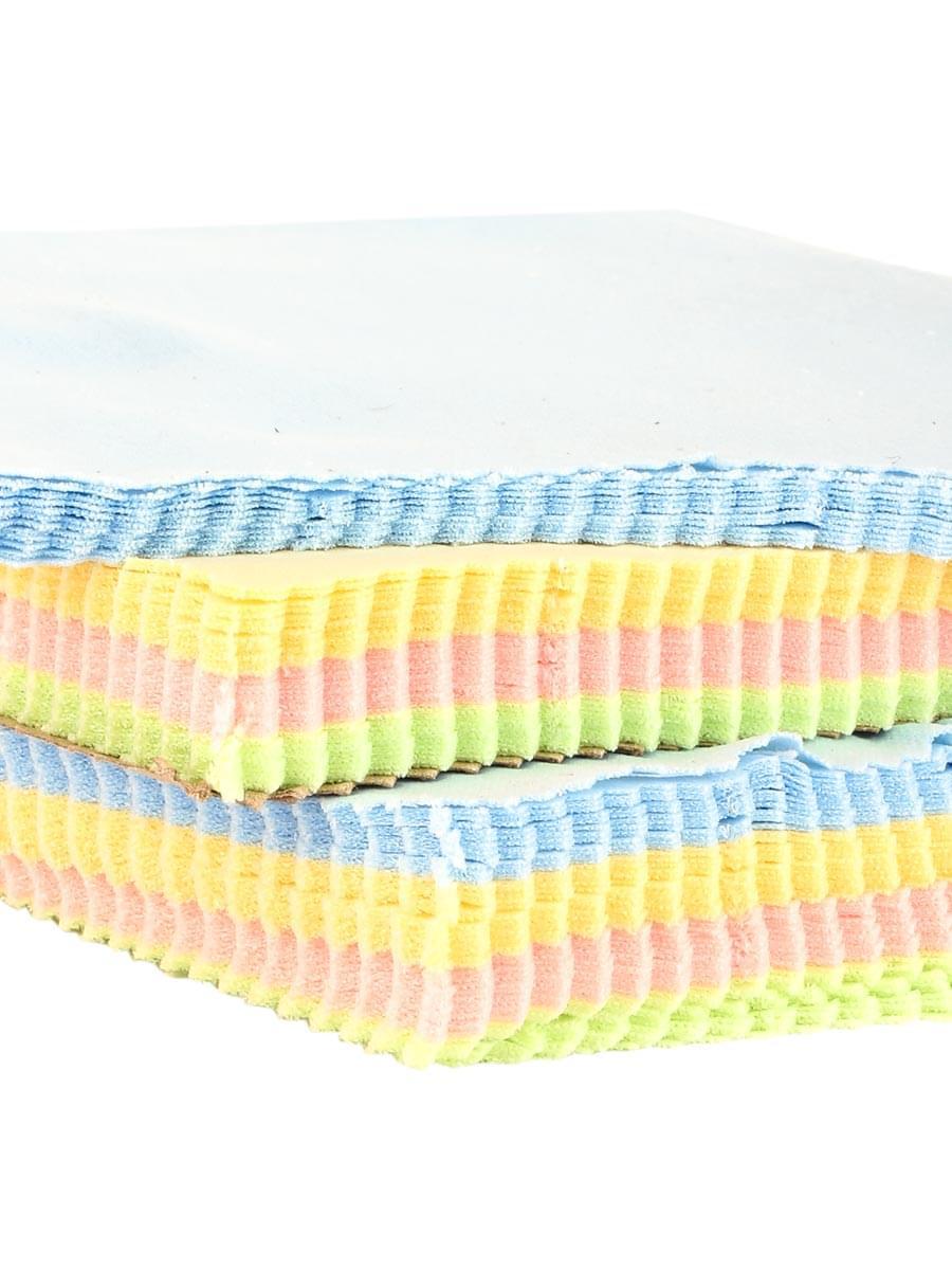 Салфетка для очков упаковка 80 шт S4
