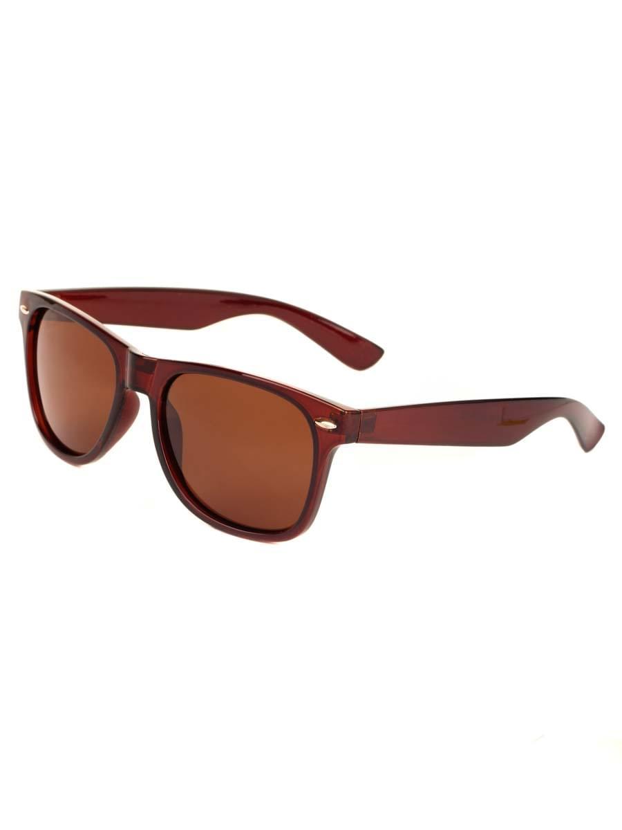Солнцезащитные очки POLARIZED 8216P C3