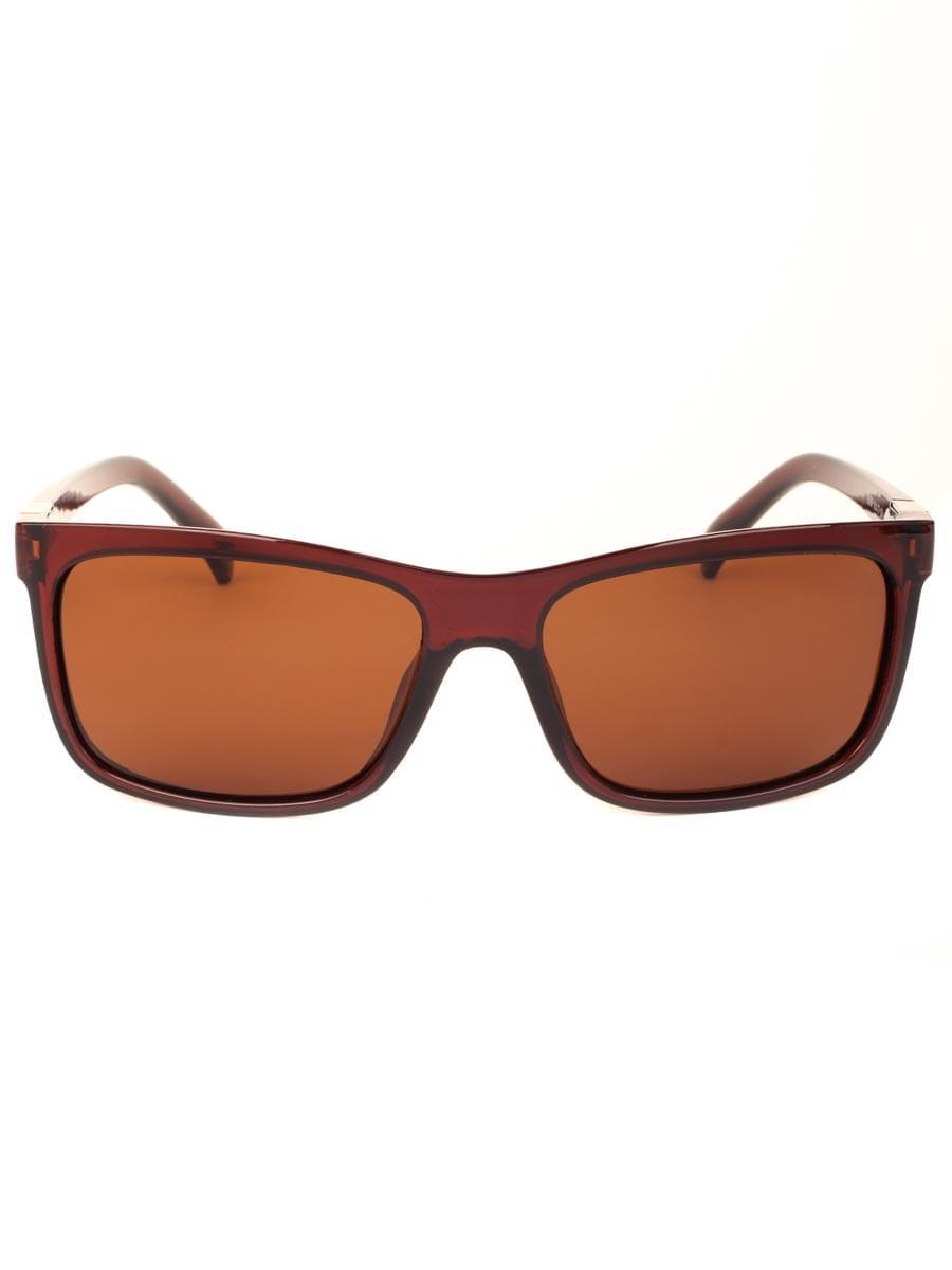 Солнцезащитные очки POLARIZED 8506P C3