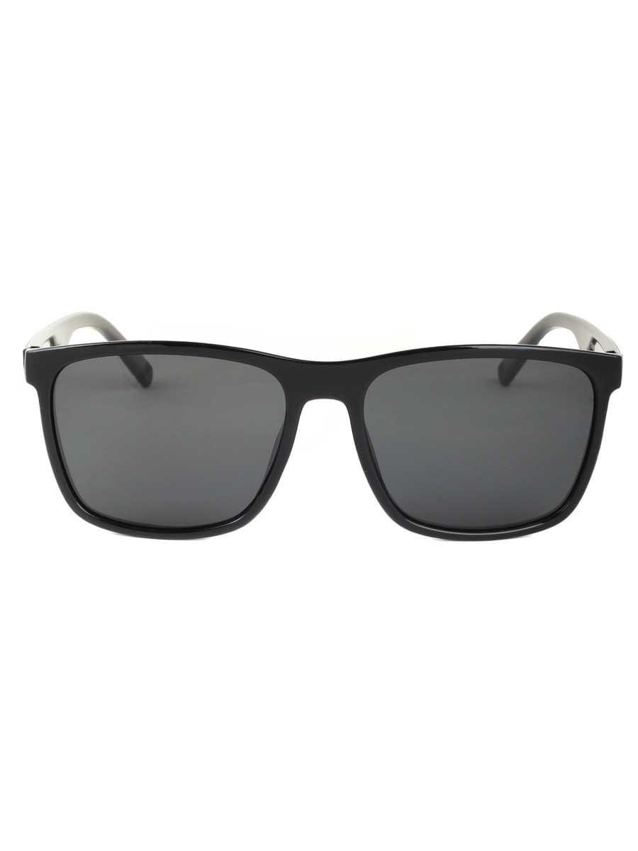 Солнцезащитные очки BOSHI 4043 Черный глянцевый